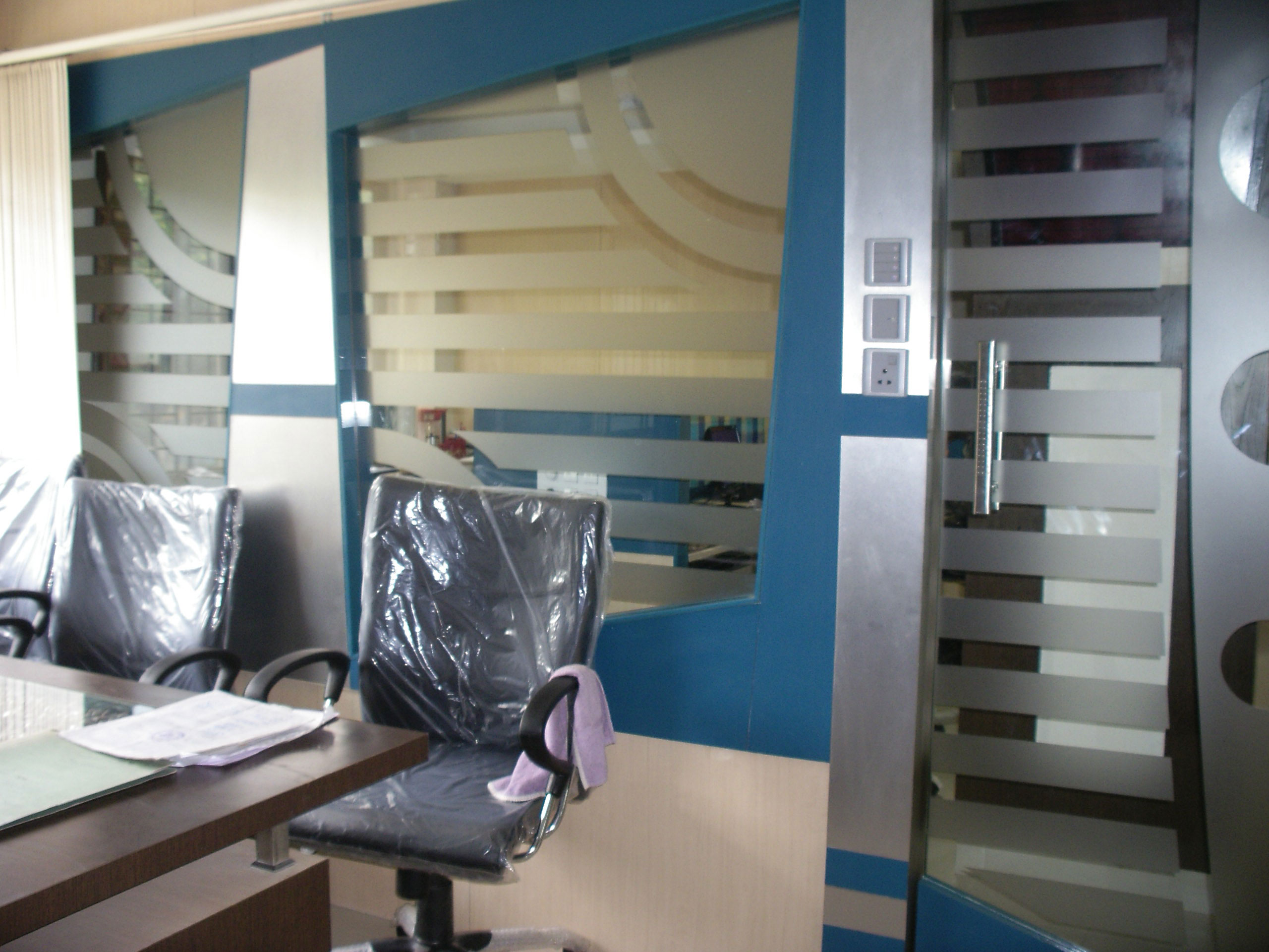 Rajesh Mehta Chartered Accountants Office